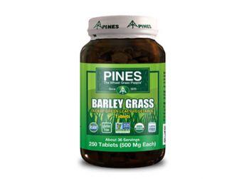 thuc-pham-chuc-nang-pines-wheat-grass-tablet