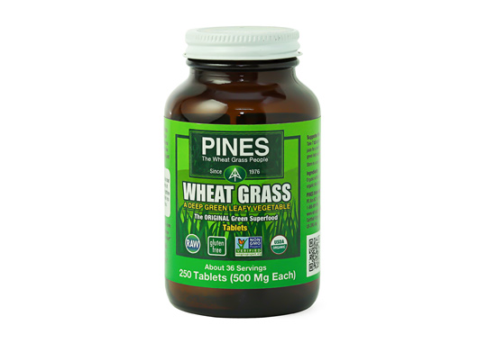 thuc-pham-chuc-nang-pines-wheat-grass-tablet